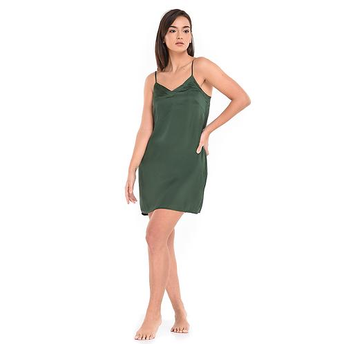 Basic Slip Green