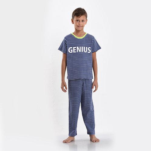 Genius S/S Pant