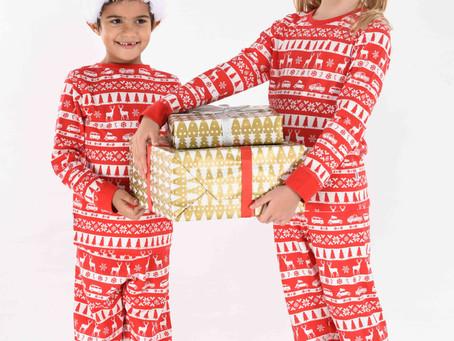 Make this Christmas a quaran-treat!