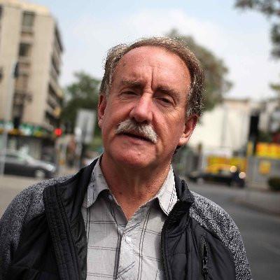 9.4- Entrevista a Eduardo Artes, PC (AP) y UPA, Chile