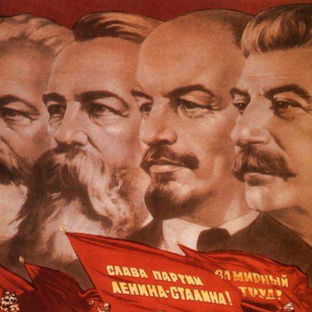 1.10- Los mitos del comunismo y el mito del comunismo