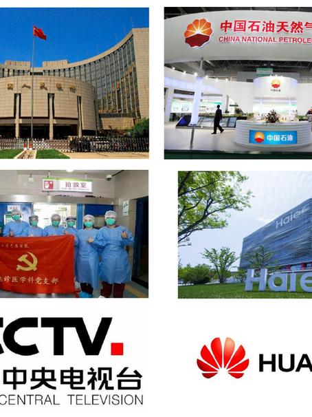 9.1- Sistema público y empresarial en la República Popular China