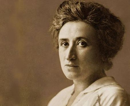 1.2- Rosa Luxemburgo y España