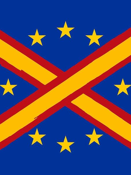 4.1- Crisis, Leyenda Rosa de la Unión Europea, Coronavirus y desarrollo del socialismo en España