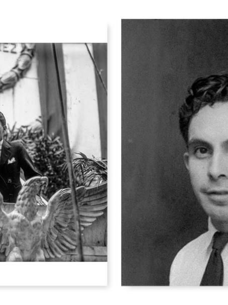 9.10- La cuestión nacional y la Leyenda Negra en México: Vicente Lombardo Toledano y José Revueltas