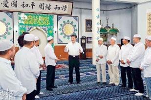 9.7- ¿Hay un genocidio uygur en China?