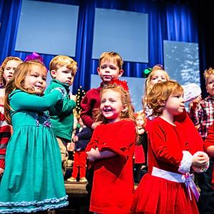 Promiseland Christmas 2018