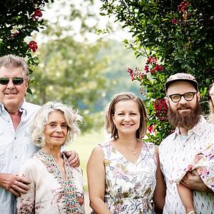 CLARK FAMILY Summer 2019