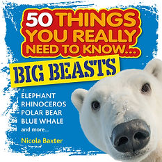 2019-09-15 - 50 THINGS - BIG BEASTS - FR