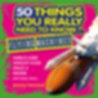 2019-09-15 - 50 THINGS - FLYING MACHINES