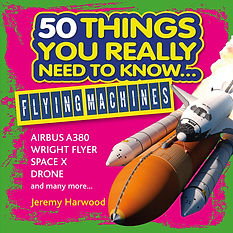 2019-09-15 - 50 THINGS - FLYING MACHINES