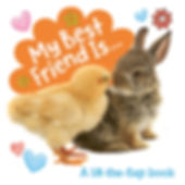 2020-01-25 LOVEY DOVEY BEST FRIEND COVER