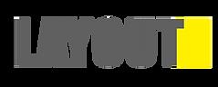 LAYOUT Logo
