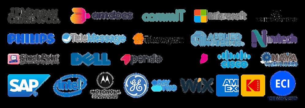 Israel Companies Tel-Ran