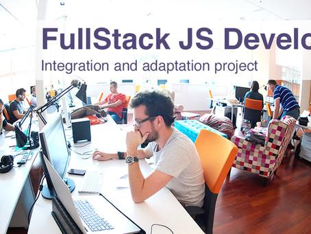 "Проект ""Fullstack JS developer"""