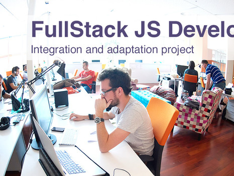 "Проект ""Fullstack JS developer"""