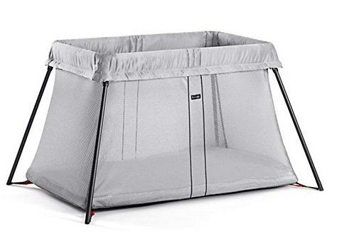BabyBjorn travel bed