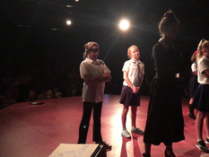 School Song from Matilda Musical Theatre Camp