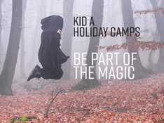 BE PART OF THE MAGIC