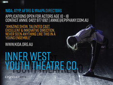 Inner West Youth Theatre