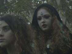 Lady Macbeth's Revenge