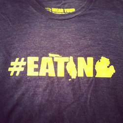 #EATIN