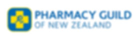Pharmacy Guild of New Zealand Log
