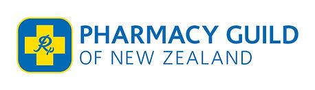 Pharmacy Guild of New Zealand Log