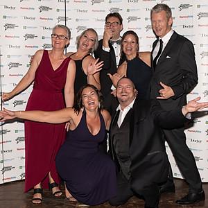 NZ Primary Healthcare Awards