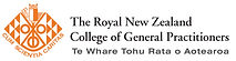 Royal New Zealand College of GPs Logo