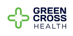 Green Cross Health GXH Logo