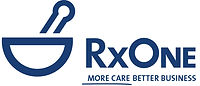 RxOne Logo