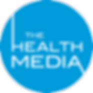 The Health Media THM Logo