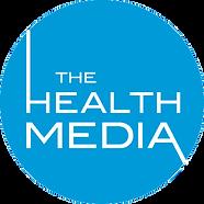 The Health Media THM Logo