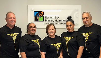 Eastern Bay Primary Health Alliance - In