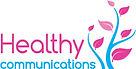 Healthy Communications Logo