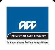 Accident Compensation Corporation ACC Logo