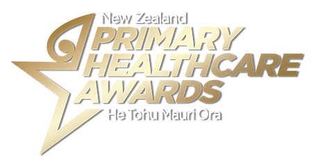 New Zealand Primary Healthcare Awards Logo