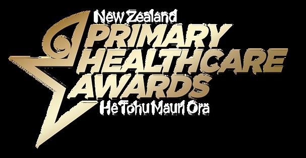 New Zealand Primary Healthcare Awards Logo