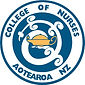 College of Nurses NZ Logo