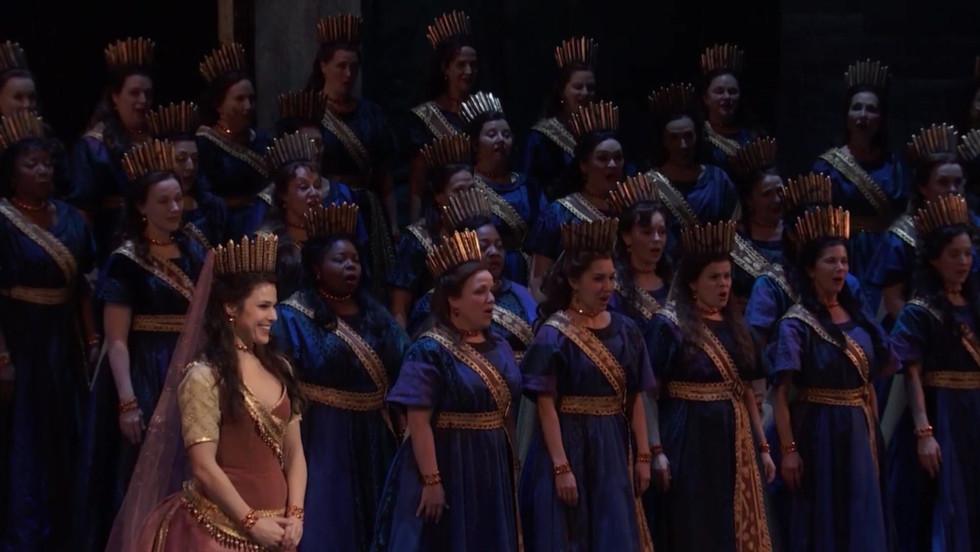 Met Opera PBS Great Performances