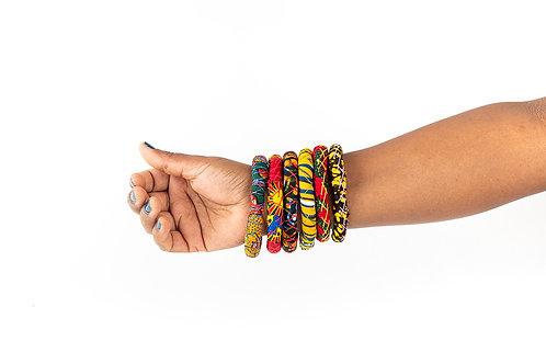 Handmade African Bracelet