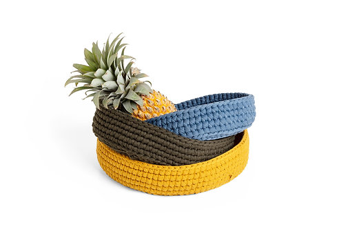 Crochet Lina's Tray