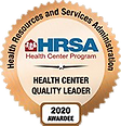 HRSA-HealthcenterQualityLeader-2020.png