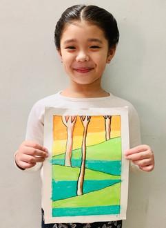 Online art classes for kids - Art Beat.j