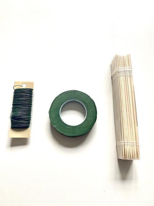 HANADOJO Ikebana Kit