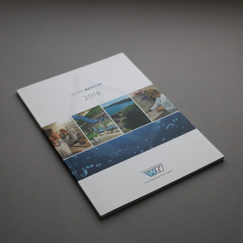 WTV Jahresbericht