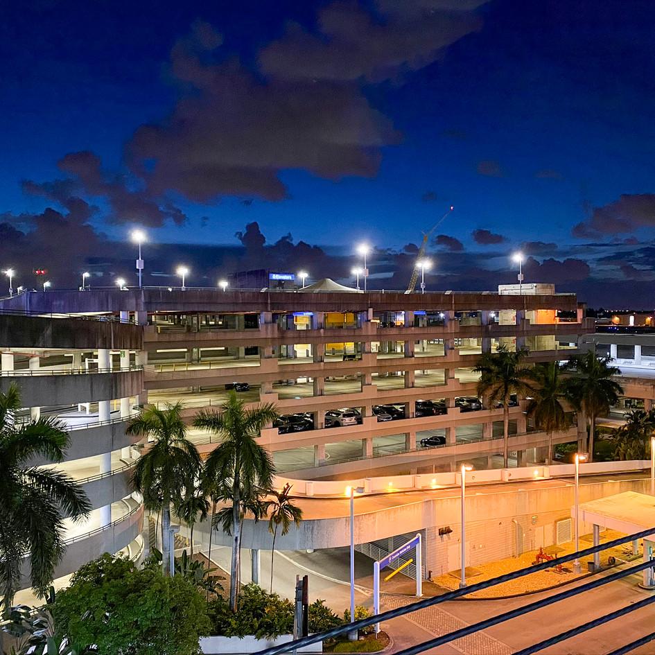 Fort Lauderdale Airport Wayfinding