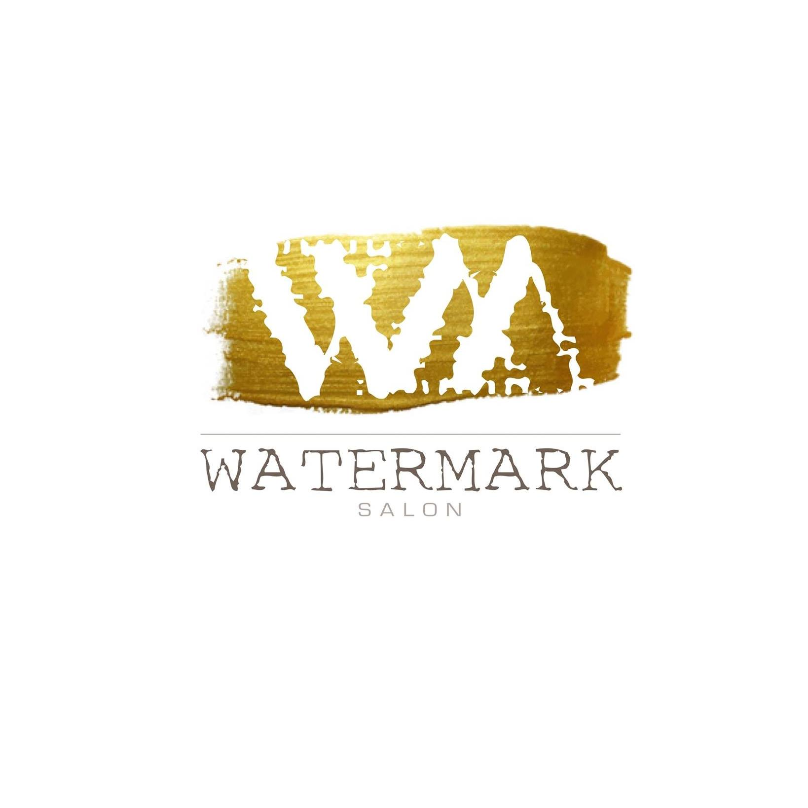 Watermark Salon Logo