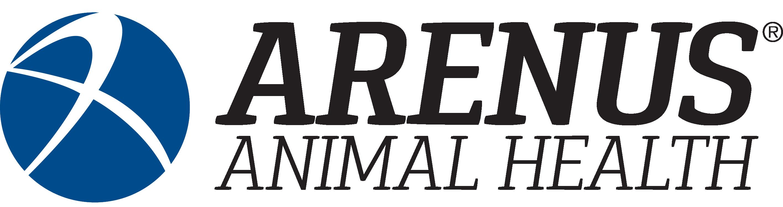 2018ArenusAnimalHealth_Logo_BlueBlack (3